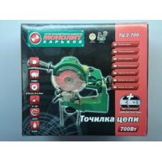 Станок для заточки цепей МОНОЛИТ ТЦ 2-700