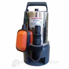 Насос для брудної води Енегромаш НГ-97700 600Вт