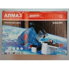 Станок для заточки цепей АЛМАЗ АЗЦ-450